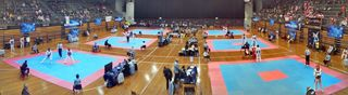 2014 Oceania Championships and Australian Open