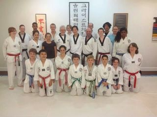 GREG Butterworth Seminar 2014